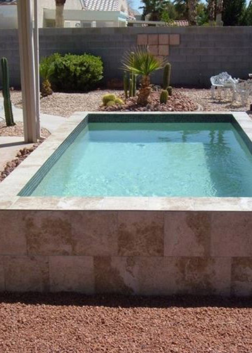 Fiberglass swimming pools swimming pool systems for for Fiberglass inground swimming pools