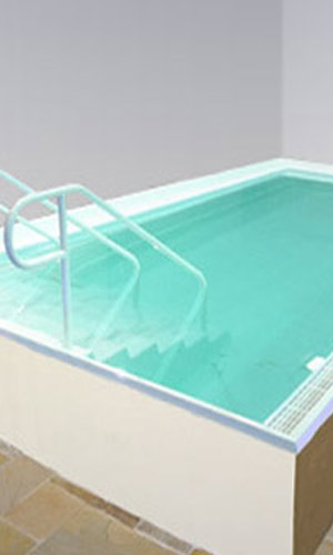 Hydro Therapy Pools Systems