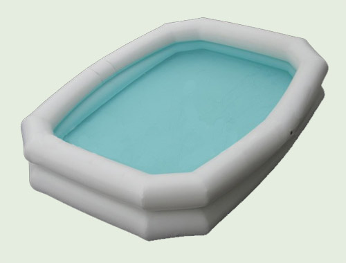 Inflatable Swimming Pools - Above Ground Pool