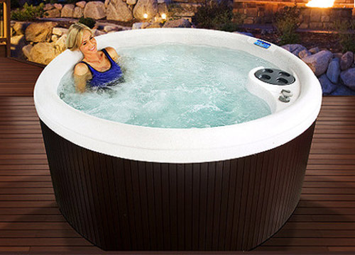 Portable Hot Tubs & Spas - Above Ground Pool