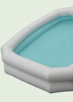 Inflatable Swimming Pools Systems