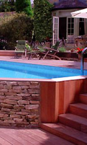 Onground Swimming Pools Systems
