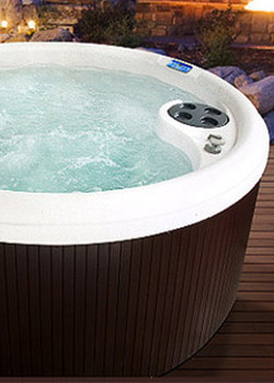Portable Hot Tubs Spas Systems