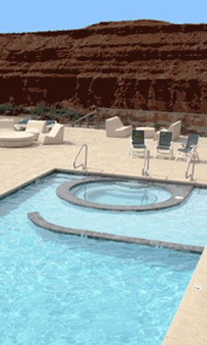 Commercial Swimming Pools Systems for Virginia