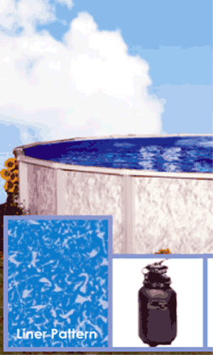 DIY Above Ground Pool Kits Systems for Wisconsin