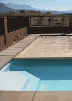 Pool Cover Systems for Louisiana