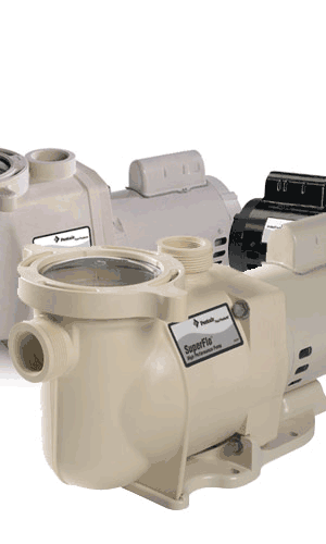 Pool Pumps Systems for Alaska