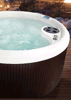 Portable Hot Tubs & Spas Systems for Vermont