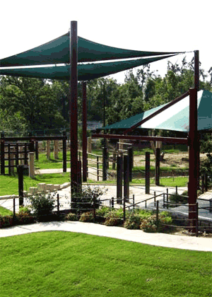 Shades Canopies Systems for North Dakota