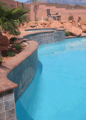 Swimming Pools Systems for New Mexico