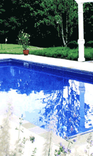 Vinyl Liner Swimming Pools Systems for North Carolina