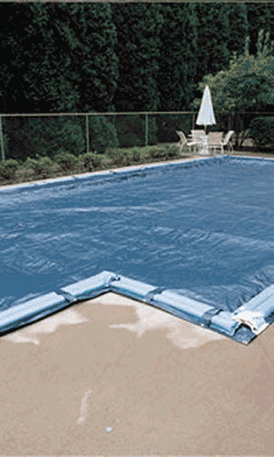 Winter Pool Covers Systems for Connecticut