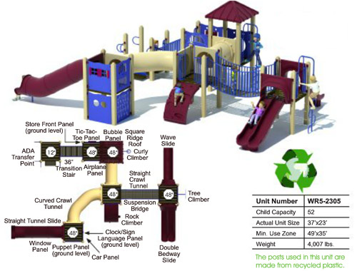 Play Systems Design Arkansas