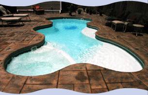 Swimming Pools Michigan Inground Above Ground