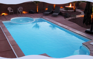 Swimming Pools - Arizona
