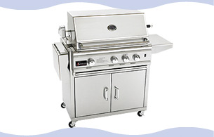 Barbecue Grills Outdoor Bbqs Smokers Gas Charcaol