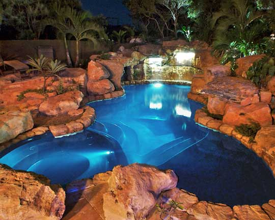 Dream swimming pools fiberglass vinyl liner pool kits - What do dreams about swimming pools mean ...
