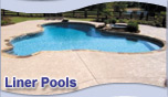 Vinyl Liner Swimming Pools