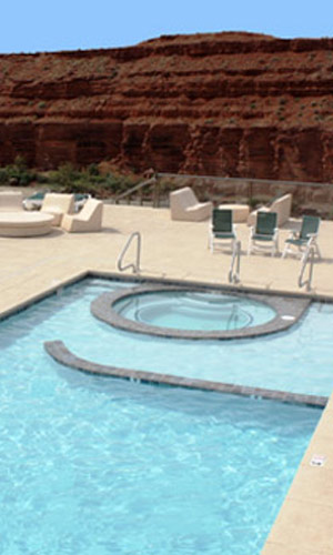 Commercial Swimming Pools Systems