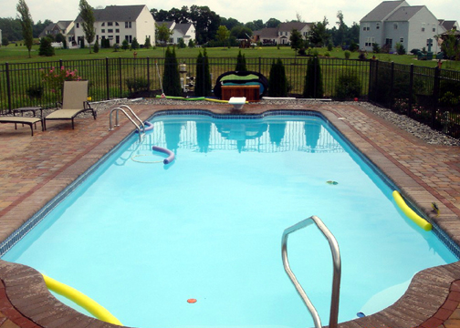 Gallery Fiberglass Swimming Pool Kit Models