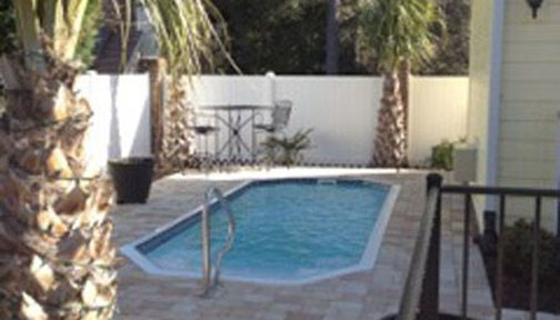 Vero Beach Fl Spool Fiberglass Pools Swimming Pool Systems For In The Ground