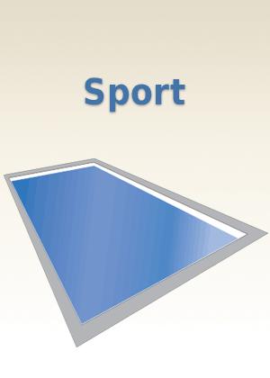 Sport Fiberglass Pools