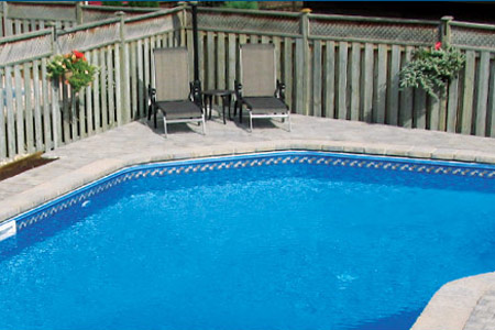 Resurface & Replace - Inground Pool