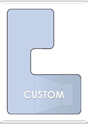 Custom Vinyl Liner Pools