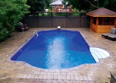 Gallery Vinyl Liner Swimming Pool Kit Models