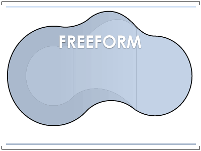 Freeform - Vinyl Liner Swimming Pools