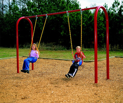 Swing Sets - Play Systems
