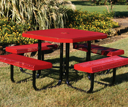 Park Furniture Kits