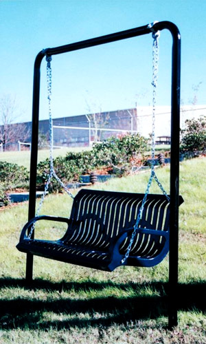 Park Furniture Systems