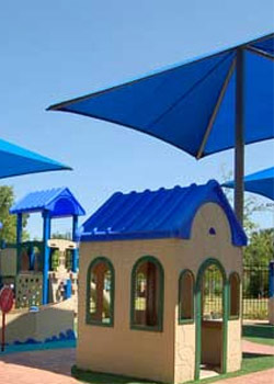 Play Equipment Systems