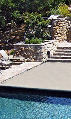 Automatic Safety Pool Covers Systems