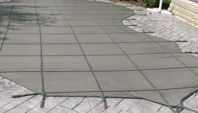 Tension Safety Pool Covers - Pool Cover