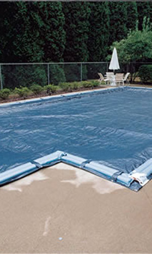Winter Pool Covers Covering Inground Amp Above Ground Pools