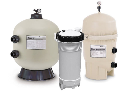 Pool Filters - Pool Supply