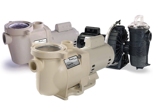 Pool Pumps - Pool Supply