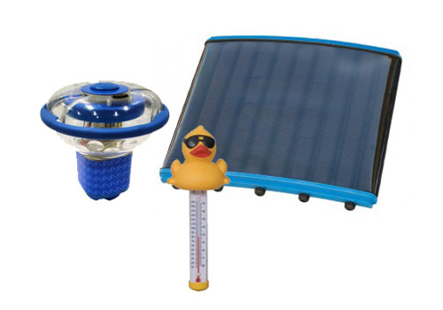 Pool Accessories Kits