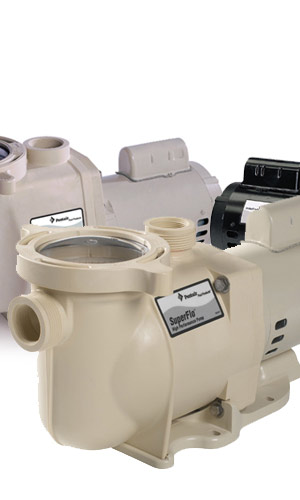 Pool Pumps Systems